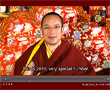 H.E. Tai Situ Rinpoche's 2010 New Year's Message