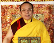 Blessing from Chamgon Kenting Tai Situpa for New Year 2015